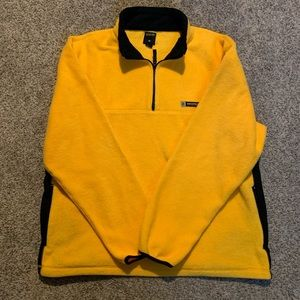 Vintage NAUTICAL COMPETITION fleece jacket 🔥